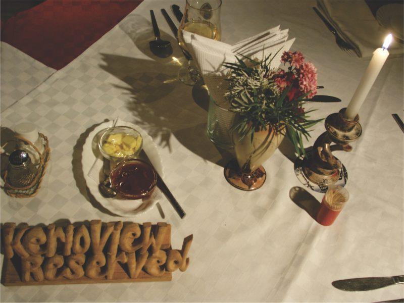 KV Dining