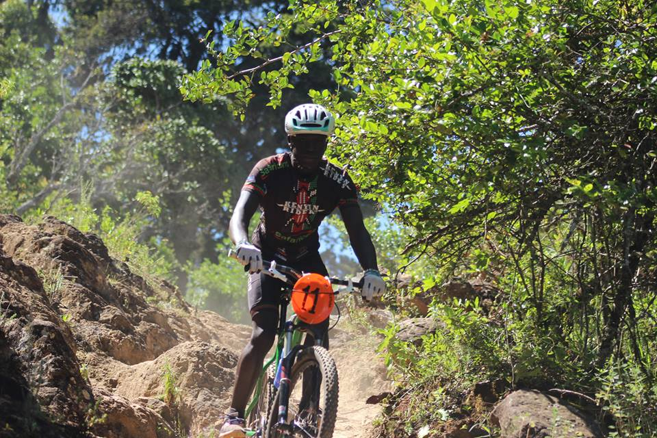 Kerio Valley Enduro 2019