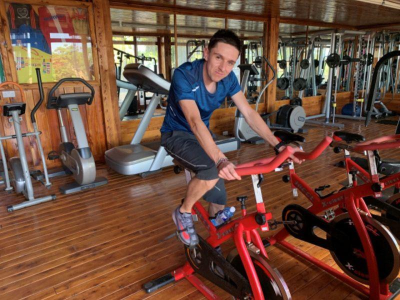 KV Gym