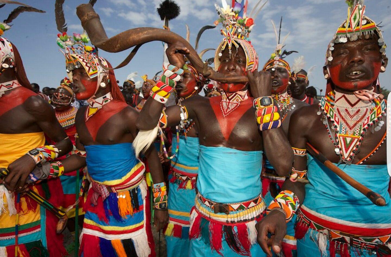 Turkana Cultural Festival