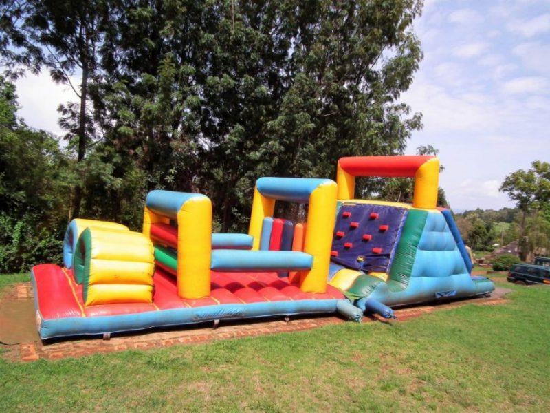 KV Children's Playground