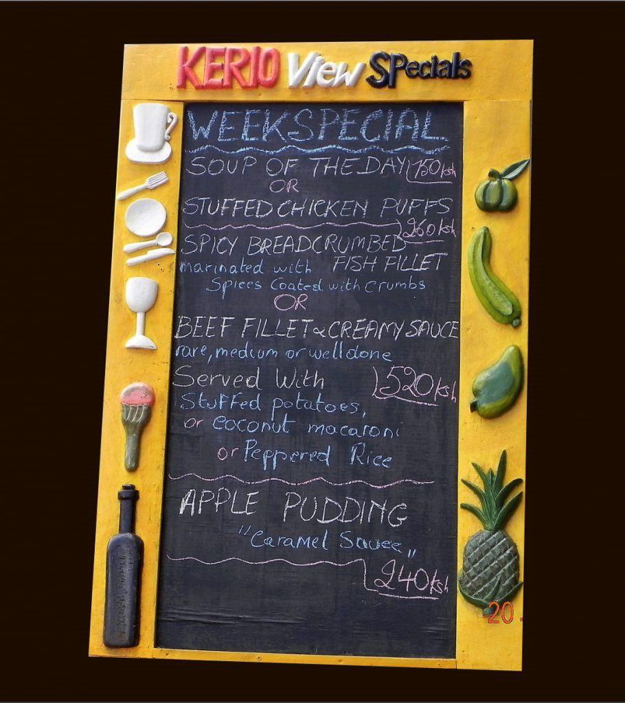 KV Food