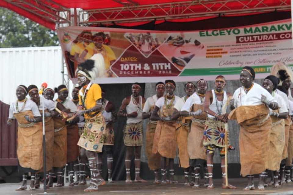 Elgeyo Marakwet Cultural Day