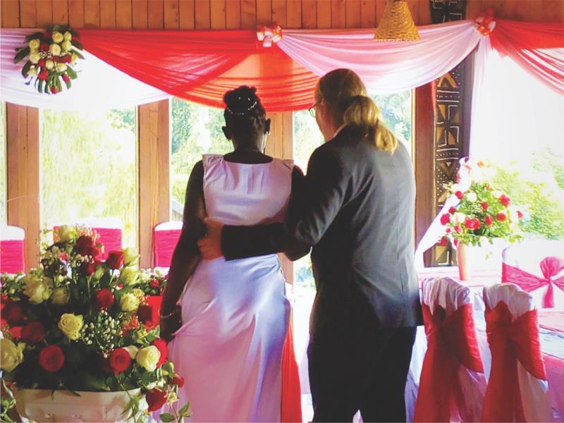 KV Wedding