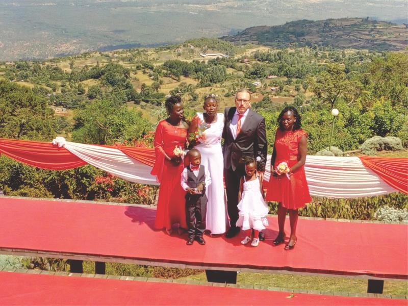 KV Weddings